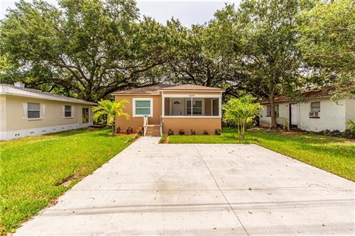 Photo of 6329 28TH STREET N, ST PETERSBURG, FL 33702 (MLS # U8085586)