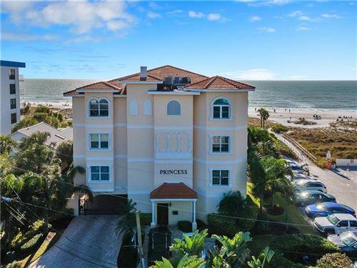 Photo of 13398 GULF LANE #302, MADEIRA BEACH, FL 33708 (MLS # U8108586)