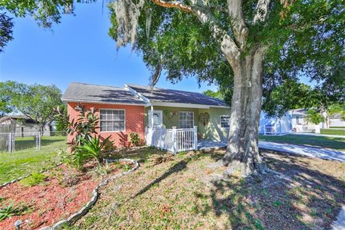 Main image for 7664 JENNER AVENUE, NEW PORT RICHEY,FL34655. Photo 1 of 30