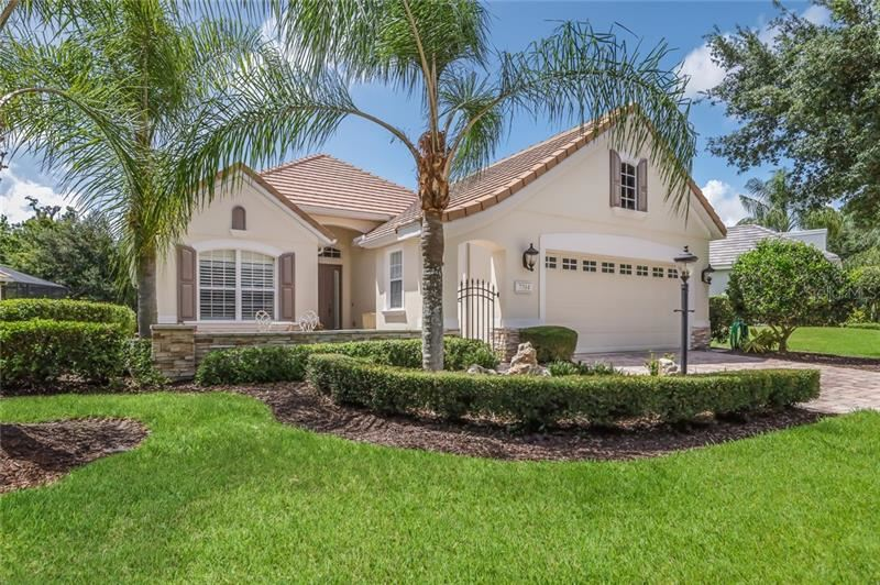 7314 EDENMORE STREET, Lakewood Ranch, FL 34202 - #: A4467586