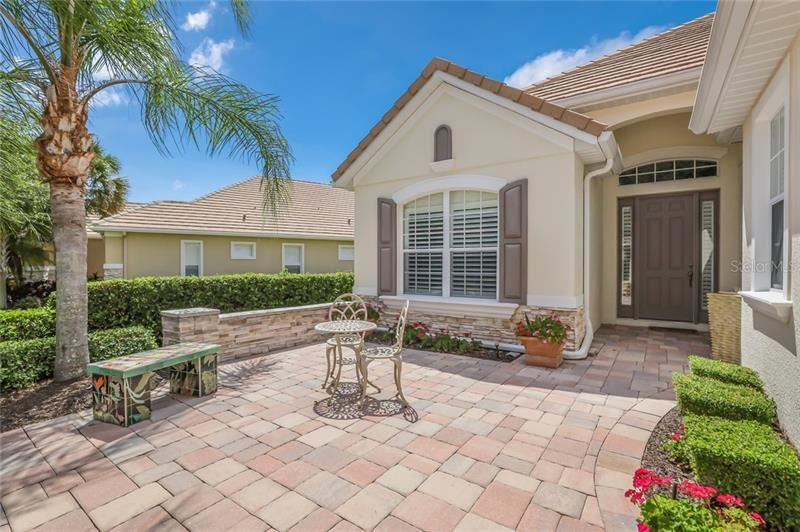 Photo of 7314 EDENMORE STREET, LAKEWOOD RANCH, FL 34202 (MLS # A4467586)