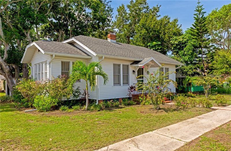 828 MYRTLE STREET, Sarasota, FL 34234 - #: A4476586