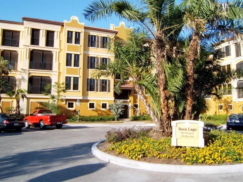94 VIVANTE BOULEVARD #309, Punta Gorda, FL 33950 - #: A4487586