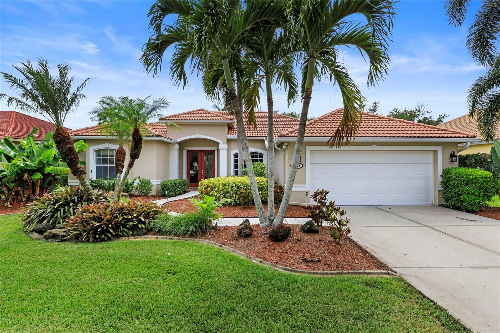 4633 SWEETMEADOW CIRCLE, Sarasota, FL 34238 - #: A4512586