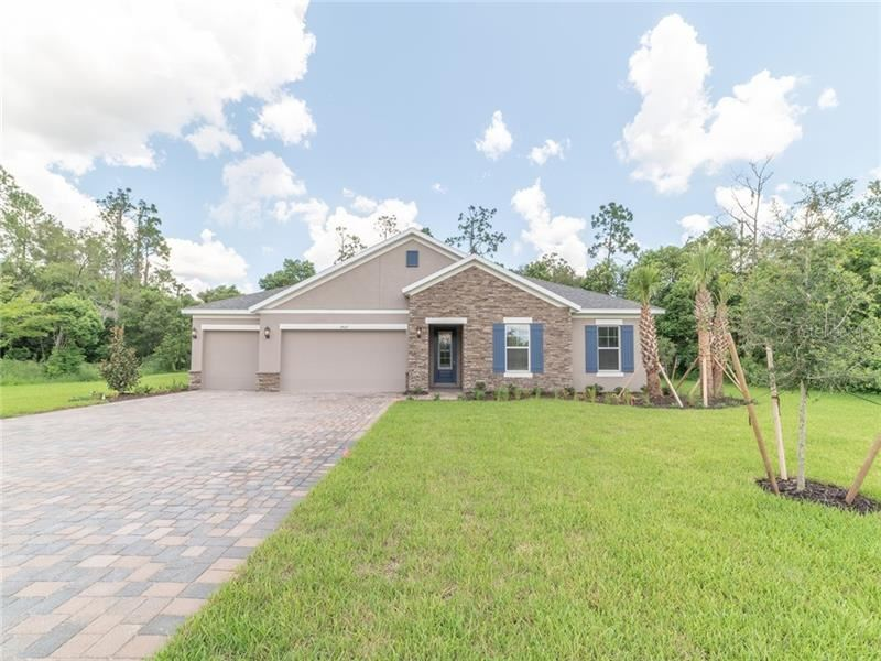 17827 TIDEWATER BAY LANE, Lutz, FL 33549 - #: O5852586