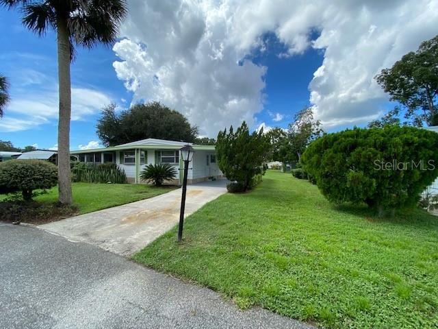 2134 OAK LANE #MV, Zellwood, FL 32798 - #: O5974586