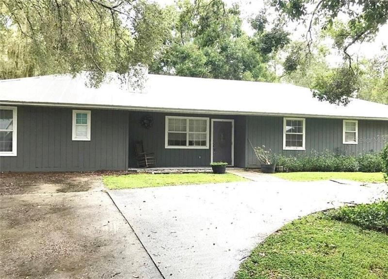 1276 SW 19TH TERRACE, Okeechobee, FL 34974 - #: OK219586