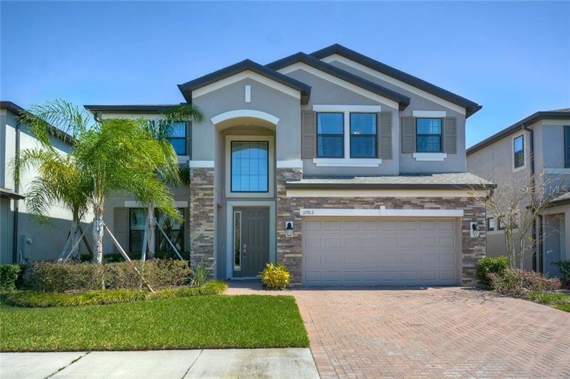 10762 PLEASANT KNOLL DRIVE, Tampa, FL 33647 - MLS#: T3242586