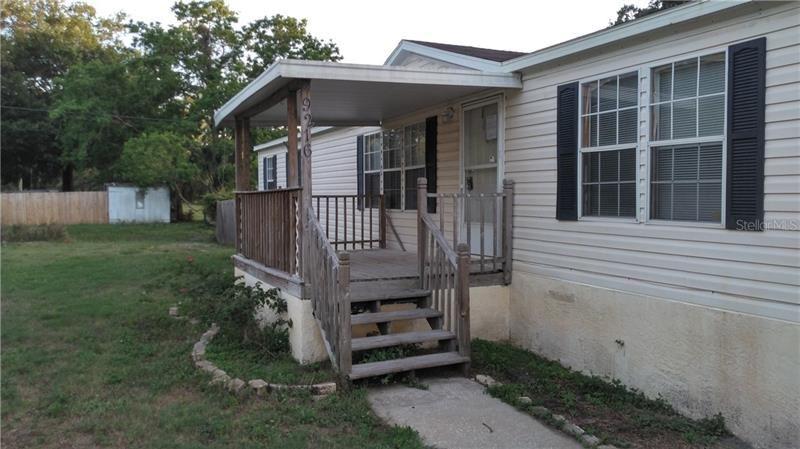 9216 MANGO STREET, New Port Richey, FL 34654 - #: W7822586