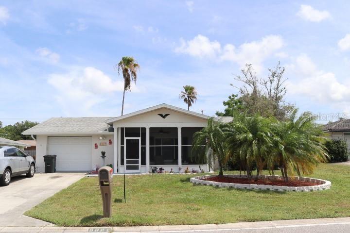 8021 LOTUS DRIVE, Port Richey, FL 34668 - MLS#: W7824586