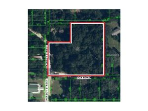 Main image for KERSEY STREET, LACOOCHEE, FL  33537. Photo 1 of 2