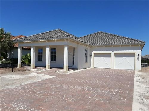 Photo of 4715 TOBERMORY WAY, BRADENTON, FL 34211 (MLS # O5845587)