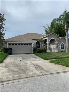 Photo of 7910 GOLDEN POND CIRCLE, KISSIMMEE, FL 34747 (MLS # S5019587)