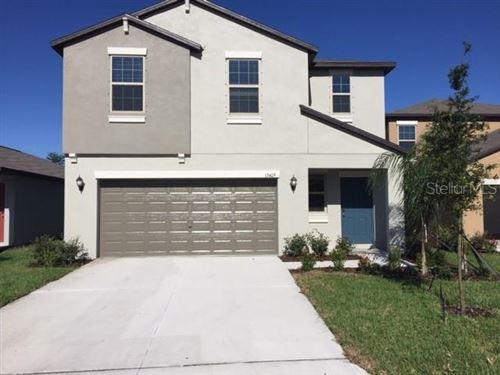 Photo of 13409 MARBLE SANDS COURT, HUDSON, FL 34669 (MLS # T3235587)