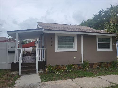 Photo of 327 25TH STREET S, ST PETERSBURG, FL 33712 (MLS # U8137587)