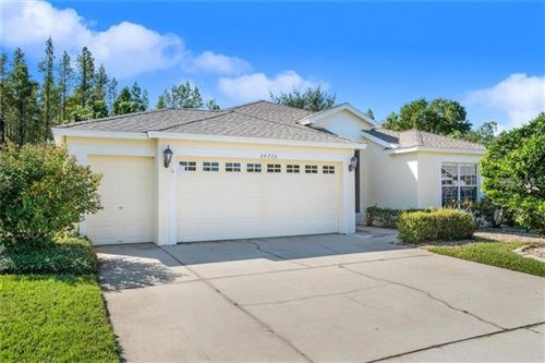 Photo of 20722 NECTARINE PLACE, LAND O LAKES, FL 34637 (MLS # W7819587)