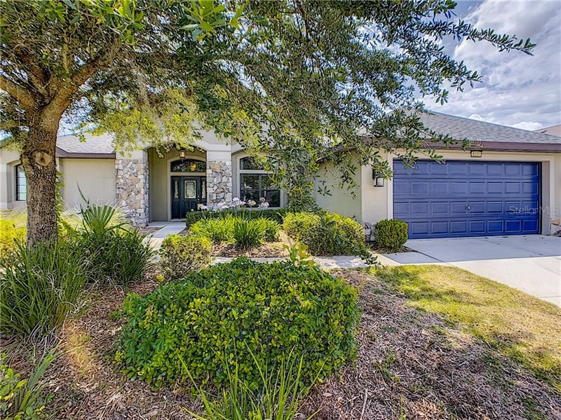 8205 BRIDGEPORT BAY CIRCLE, Mount Dora, FL 32757 - #: G5019587