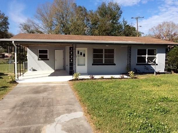 1609 31ST STREET NW, Winter Haven, FL 33881 - #: L4913587