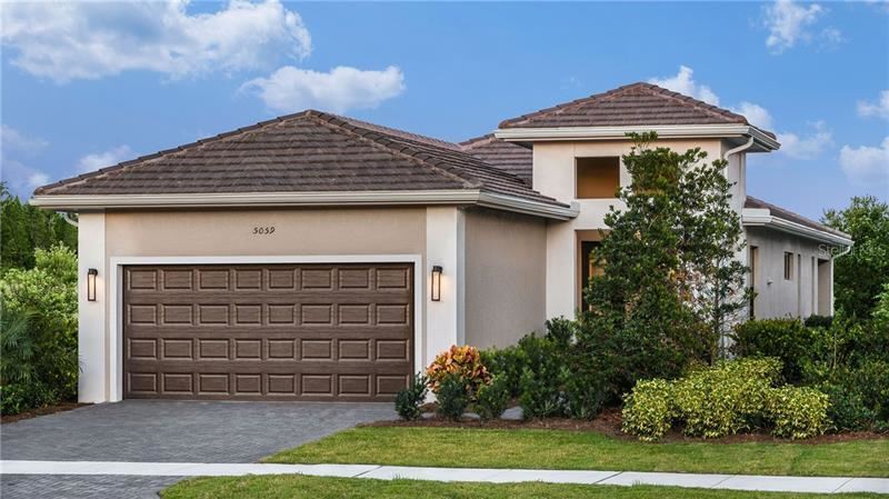 5134 BERNETT CIRCLE, Lakewood Ranch, FL 34211 - #: O5909587