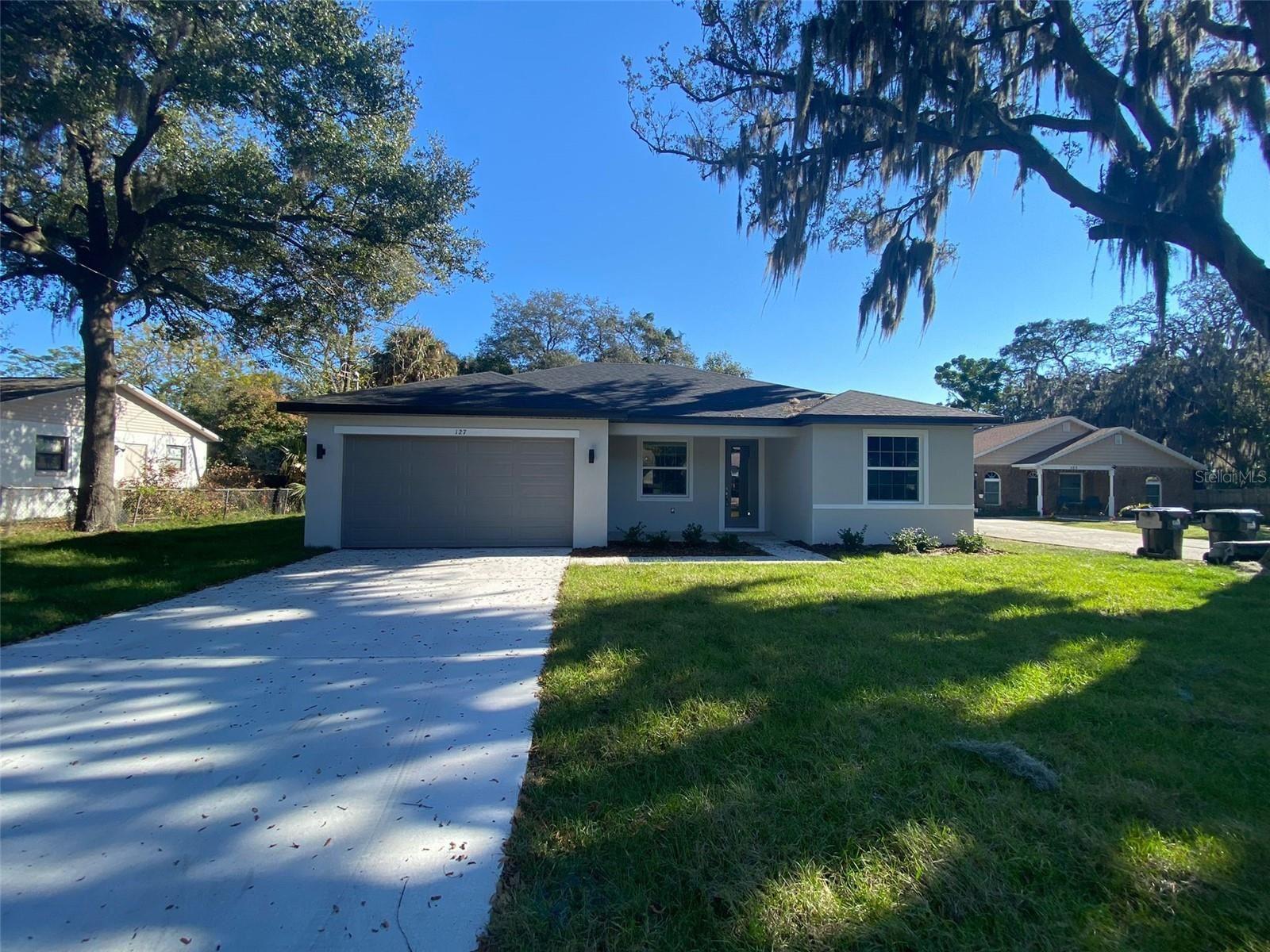 127 N BUENA VISTA AVENUE, Orlando, FL 32835 - MLS#: O5932587