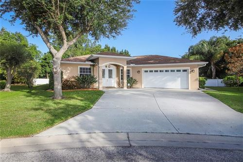 Photo of 9146 16TH AVENUE CIRCLE NW, BRADENTON, FL 34209 (MLS # A4477588)
