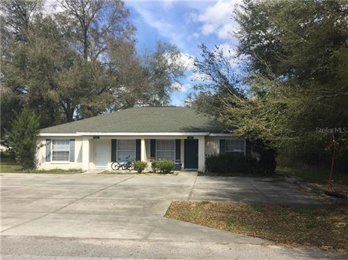 Photo of 1651/1657 SW 109TH PLACE, OCALA, FL 34476 (MLS # G5026588)