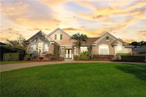 Photo of 1512 NATURE COURT, WINTER SPRINGS, FL 32708 (MLS # O5853588)