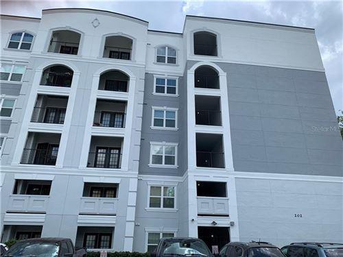 Photo of 202 E SOUTH STREET #6044, ORLANDO, FL 32801 (MLS # O5935588)