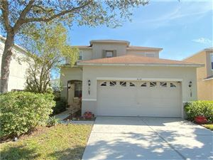 Photo of 9118 MIRAH WIND PLACE, LAND O LAKES, FL 34638 (MLS # T3196588)