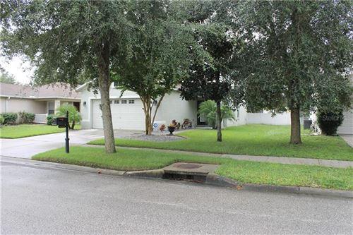 Main image for 18524 W KENTISBURY COURT, LAND O LAKES,FL34638. Photo 1 of 15