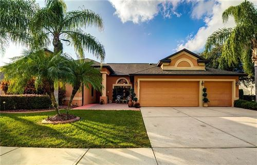 Photo of 10923 RAIN LILLY PASS, LAND O LAKES, FL 34638 (MLS # T3275588)