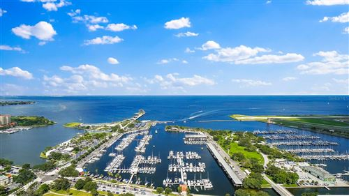 Photo of 100 1ST AVENUE N #4202, ST PETERSBURG, FL 33701 (MLS # U8121588)