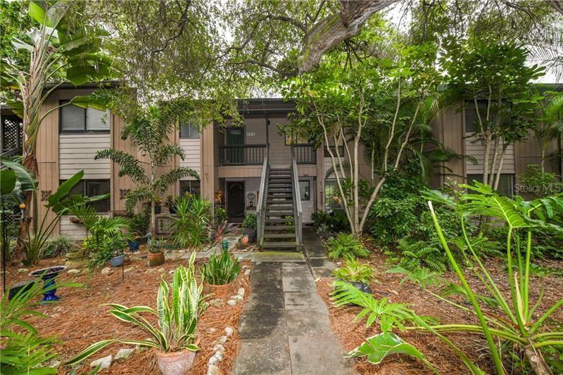 1709 PELICAN COVE ROAD #447, Sarasota, FL 34231 - #: A4481588