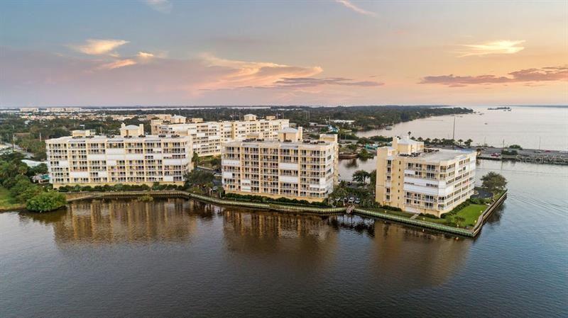 134 STARBOARD LANE #509, Merritt Island, FL 32953 - MLS#: O5912588