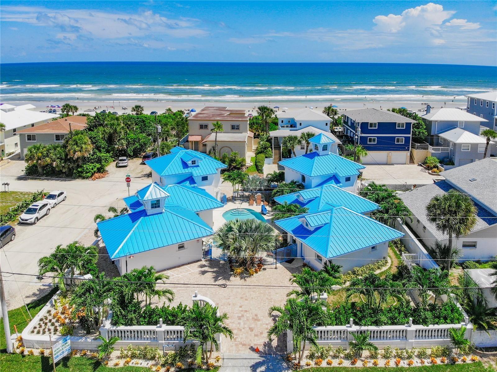 2901 S ATLANTIC AVENUE, New Smyrna Beach, FL 32169 - #: O5950588