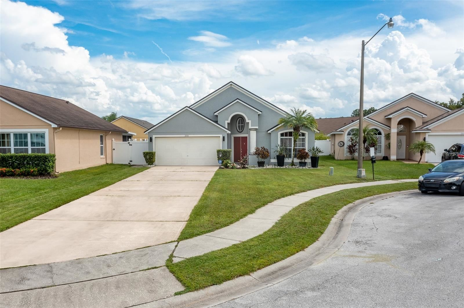 2008 SHANNON LAKES COURT, Kissimmee, FL 34743 - #: S5056588