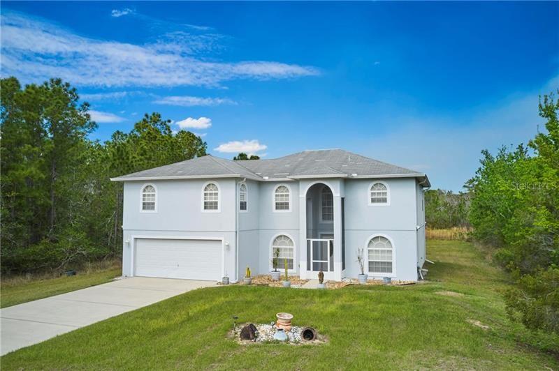 3810 HIBISCUS DRIVE, Indian Lake Estates, FL 33855 - MLS#: T3291588
