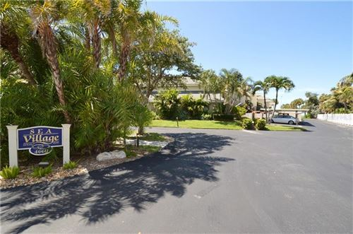 Photo of 4660 OCEAN BOULEVARD #E1, SARASOTA, FL 34242 (MLS # A4456589)