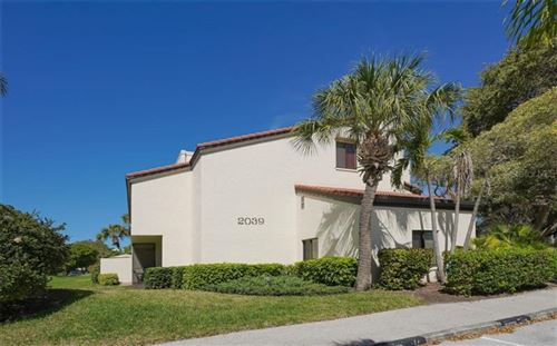 Photo of 2039 GULF OF MEXICO DRIVE #G3-213, LONGBOAT KEY, FL 34228 (MLS # A4491589)
