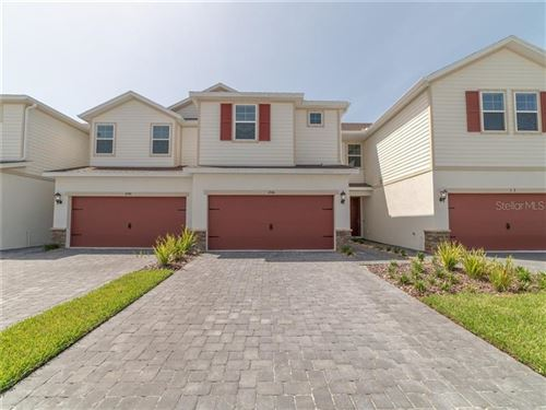 Photo of 11536 WOODLEAF DRIVE, LAKEWOOD RANCH, FL 34212 (MLS # O5866589)