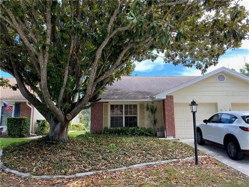 Photo of 2831 WHITEHALL DRIVE, PALM HARBOR, FL 34684 (MLS # O5876589)