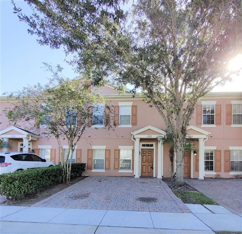 Photo of 2430 CARAVELLE CIRCLE #2430, KISSIMMEE, FL 34746 (MLS # O5981589)