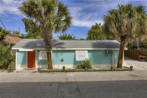 Photo of 106 94TH AVENUE, TREASURE ISLAND, FL 33706 (MLS # T3227589)