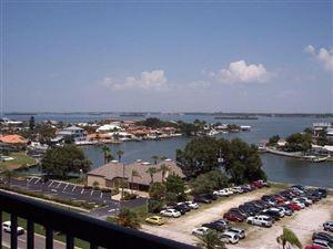 Photo of 400 ISLAND WAY #808, CLEARWATER BEACH, FL 33767 (MLS # U8007589)