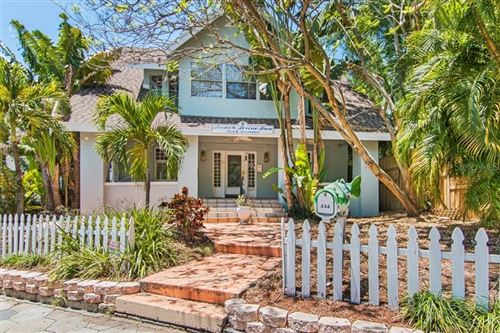 Main image for 532 BEACH DRIVE NE, ST PETERSBURG, FL  33701. Photo 1 of 49