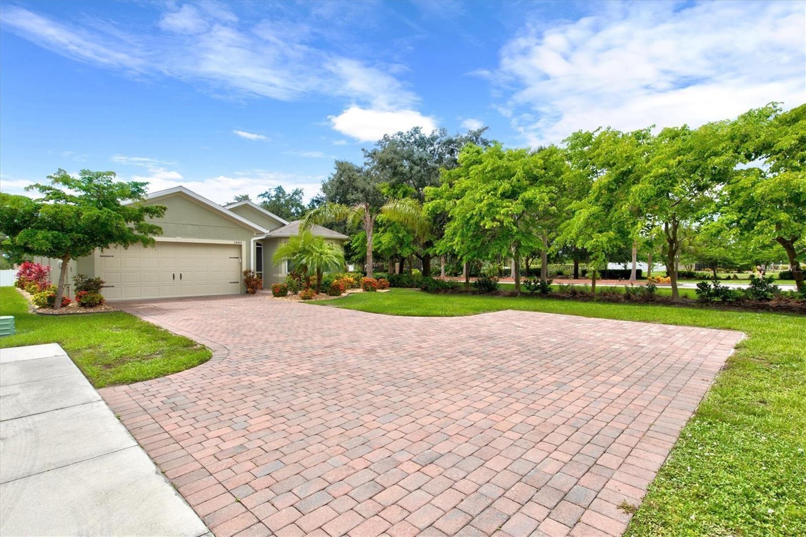 Photo of 24401 BANDONI PLACE, VENICE, FL 34293 (MLS # A4506589)