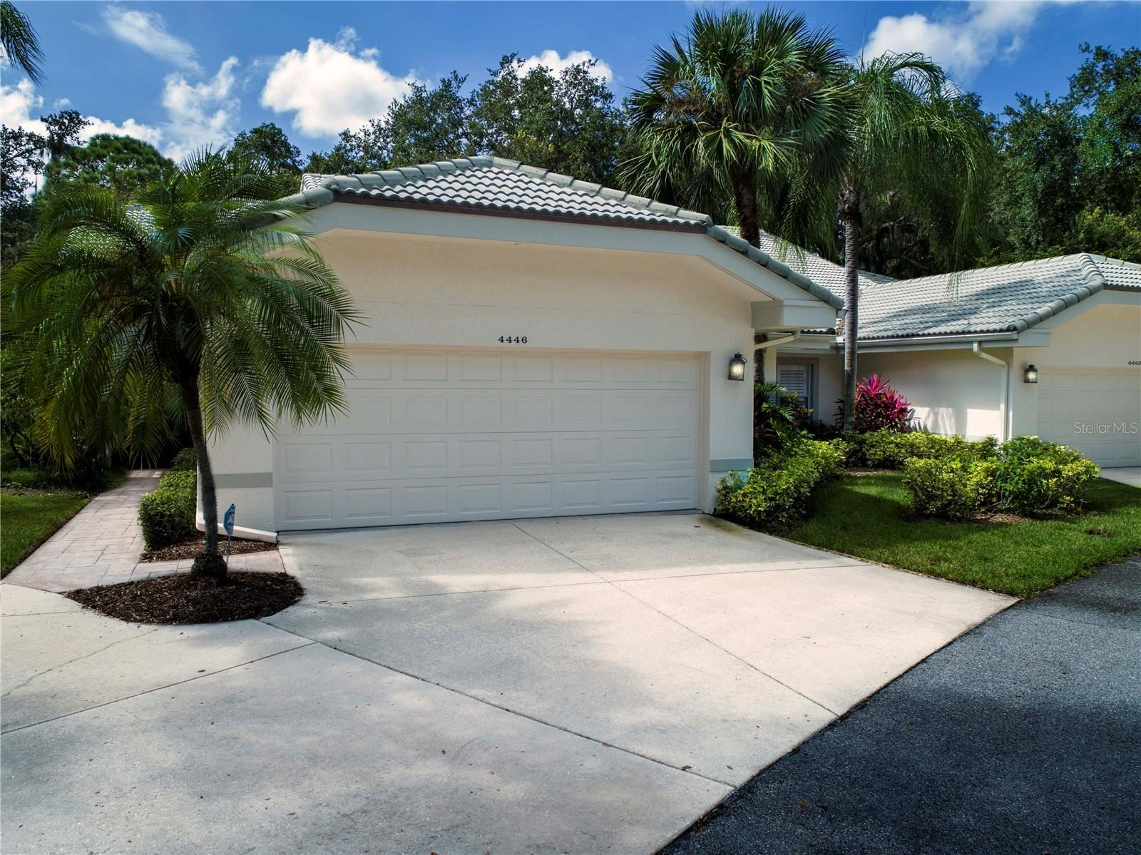 4446 WHISPERWOOD #6, Sarasota, FL 34235 - #: A4510589