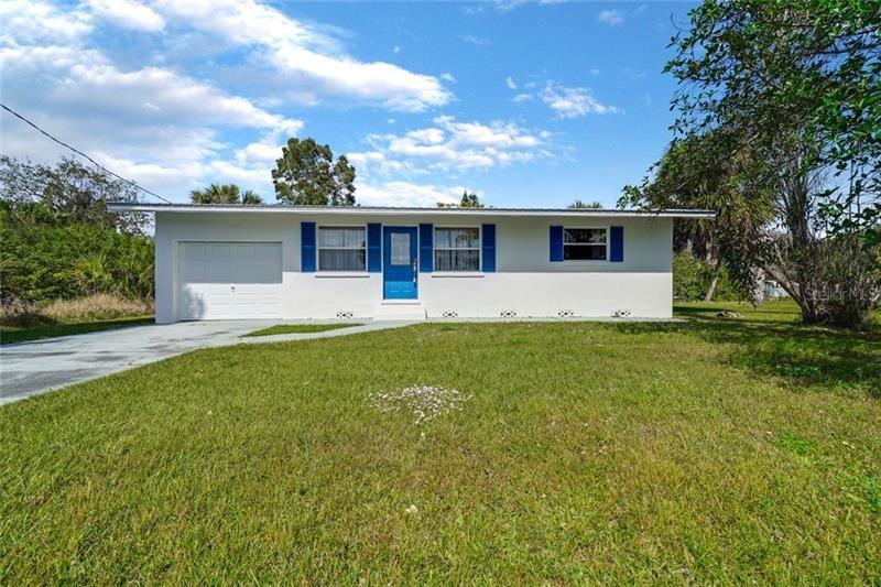 150 DANFORTH DRIVE, Port Charlotte, FL 33980 - MLS#: C7438589