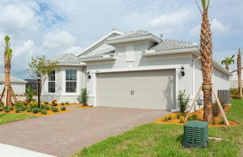 12311 CRANSTON WAY, Lakewood Ranch, FL 34211 - #: T3187589