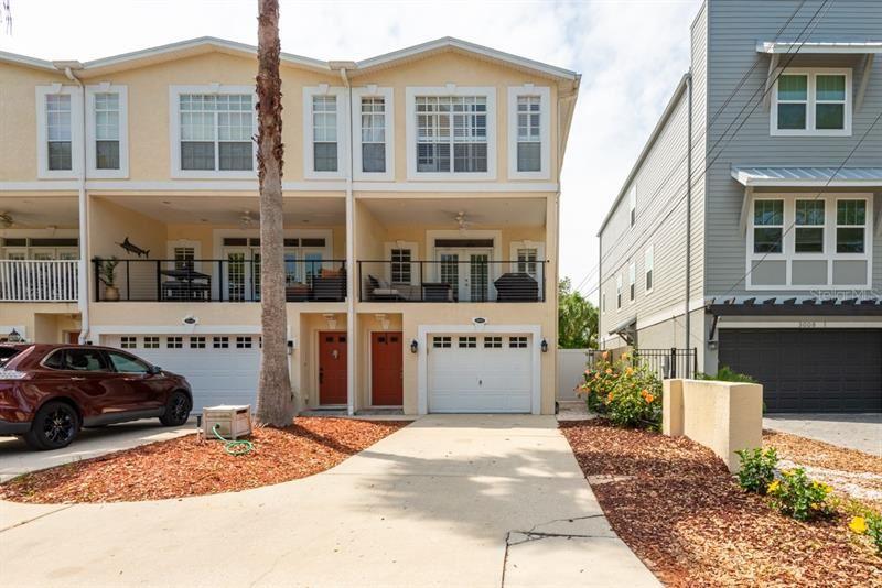 3006 W JULIA STREET #C, Tampa, FL 33629 - MLS#: T3302589